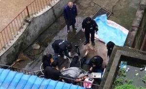 江西一公园老虎疑因发情咬死饲养员,死者16岁起专职养老虎