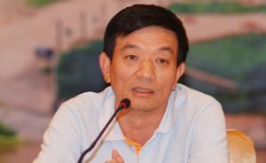 广西发改委原副主任廖小波因受贿罪一审被判无期