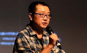 """《三体》作者刘慈欣""""加盟""""腾讯:""""科幻为电影和游戏而生"""""""