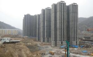 延安两户房屋遭强拆找不到责任单位,参与者称系市政府安排
