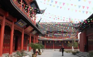 中国44家A级景区被摘牌,五台山、夫子庙等5A景区被警告