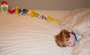 史上最佳自闭症科普文:战胜自闭症的孩子