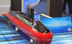 巴媒:巴基斯坦拟购8艘中国潜艇,或成中国最大武器出口交易