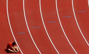 刘翔宣布退役:伦敦奥运会上,我真想替我的人生扳回一局