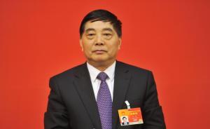 """""""威权""""仇和:2011年调离昆明已被官场解读为""""边缘化"""""""