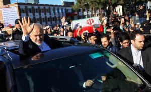 天下会 伊朗核外交,不妨给奥巴马打打气
