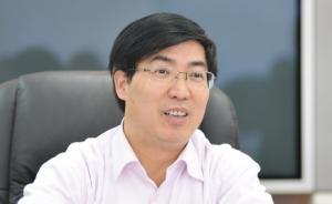 赖泽华当选广东省肇庆市长,原任河源市委常委、常务副市长