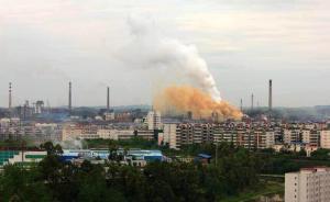 四川威远一学校附近化学气体泄漏,企业法人代表被立案调查