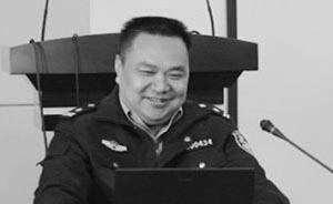 四川公安内反腐起风潮,治安总队多名官员受贿被查