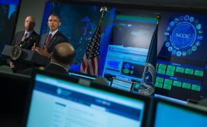 美国土安全部有意重启中美网安合作:欲与公安部建对话新机制