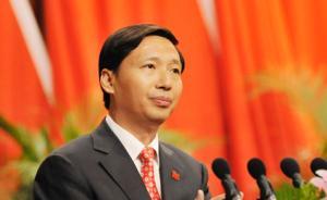北工大原校长郭广生任北京市委副秘书长,书记暂时主持工作