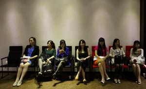 南华早报:中国剩女参加昂贵培训班,学习如何嫁给外国男士