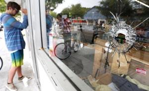 美国加州枪击案嫌犯行凶前发视频:交不到女友所以报复