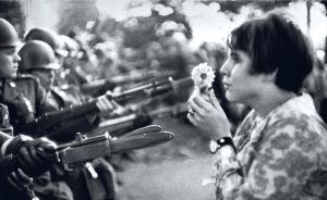 """越战结束40周年︱美国为什么会""""失去""""越南"""
