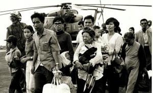 越战结束40周年︱逃离西贡:美军在越南的最后时刻