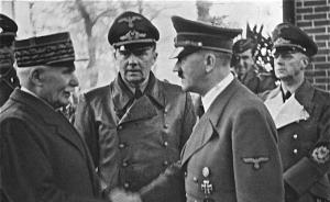 傀儡政权与流亡君主,谁才是国家正统?