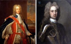 英国首相︱兄弟首相:18世纪政治家族的朋友圈