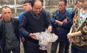 黑龙江辐射站:启动辐射应急预案与俄火箭坠落无关