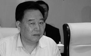 湖南省政协原副主席阳宝华被调查,2011年辞职2013年退休