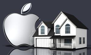 苹果拟推智能家居平台:iPhone变身家电遥控器