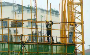 中国农民工月均收入2864元,1%的农民工在务工地买了房
