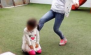 山西吕梁幼儿园虐童视频系老师偷拍,园长被警方带走