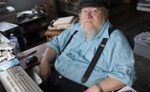 《权力的游戏》作者马丁大叔点评《三体》:值得提名雨果奖