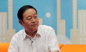 中央党校戴焰军:目前要健全党内生活制度