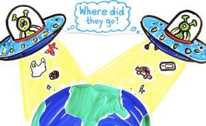 人类灭绝后的地球会怎样?3分半钟给你全部答案