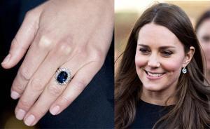 谁是凯特王妃最私密的伙伴?揭秘王妃最爱珠宝
