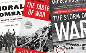 二战史书单:《第三帝国的兴亡》是如何诞生的
