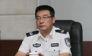 王雁飞接班王怀臣,四川省纪委书记首次未从本地官员中选调