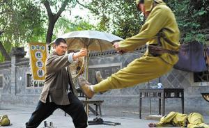 """抗日雷剧:不仅戏谑化国耻,而且放纵""""复仇狂欢"""""""