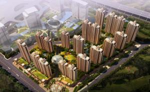 上海一楼盘被指4次延后交房日期,126名业主相约维权
