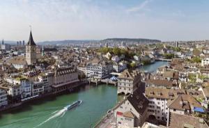 便宜游|如何在世界上最昂贵的城市好好玩耍:苏黎世