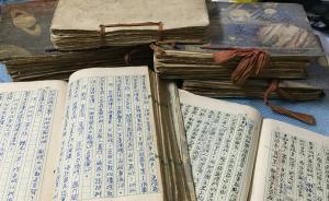 史料︱国军参谋长忆抗战百态:公职人员清苦,驾驶兵最吃香
