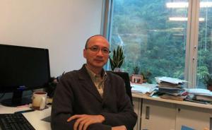 专访香港儒家陈祖为:我的课题不是反现代,是怎样面对现代