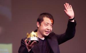 贾樟柯做客澎湃问吧,听他谈谈新电影和戛纳金马车奖