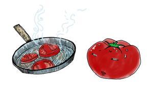 【问答】蔬菜水果生吃更有营养吗?