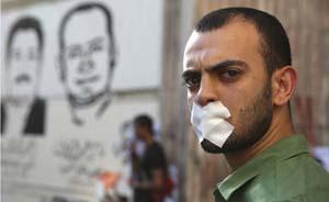 埃及应该把其他中产精英吸纳到体制内,包括穆兄会