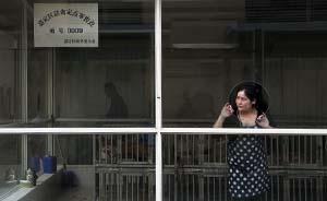 上海一中心城区考虑永久关闭活禽建议