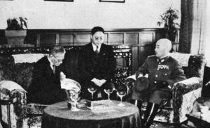 扶植华北傀儡政权,前线日军和东京中央为何矛盾重重