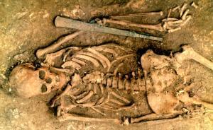 从170具古代遗骸中寻找欧洲的血缘