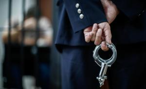 哈尔滨一上访户拘留所内猝死,警方称其未遭打骂体罚
