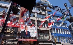游荡在伊斯坦布尔:近现代中国为何关注土耳其