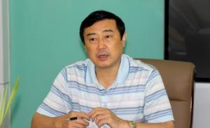 安徽阜阳国税局原局长柴国良被缉捕归案,收受贿赂超150万