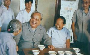 江村里的中国乡村变迁史