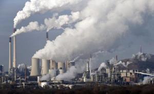25家企业污染减排问题突出,环保部挂牌督办责令限期整改