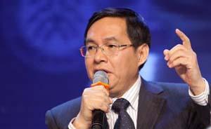 张玉卓接掌神华集团,中国最大煤炭企业董事长总经理双双换人