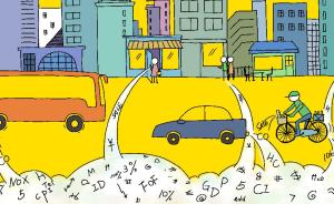 """为什么参加""""城市好视图"""":数据由市民而来,自当为市民所用"""